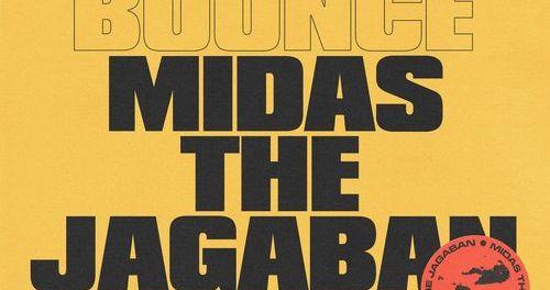 Download Ruger Bounce UK Remix ft Midas The Jagaban MP3 Download