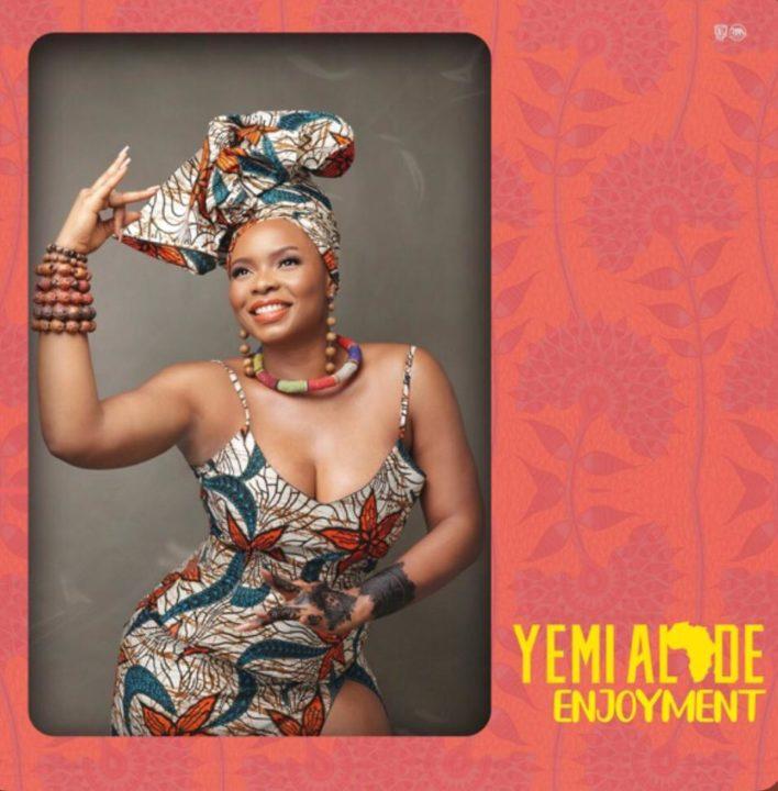 Yemi Alade – Enjoyment Mp3