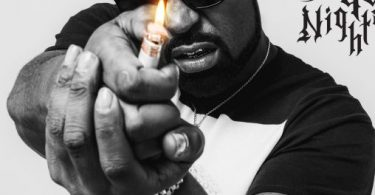 Young Buck – 40 Days and 40 Nights
