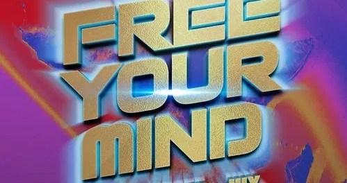 Download Blaq Jerzee Free Your Mind ft Jux MP3 Download