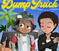 Download 500raxx Ft Tyga Dumptruck MP3 Download