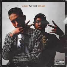 Download G Eazy At Will ft EST Gee MP3 Download