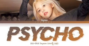 Soyeon – PSYCHO