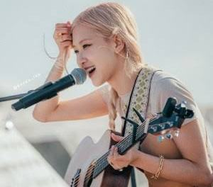 Download ROSÉ Slow Dancing In A Burning Room MP3 Download