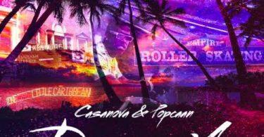 Download Casanova & Popcaan Deserve You MP3 Download
