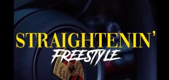 Phresher – Straightenin (Freestyle)