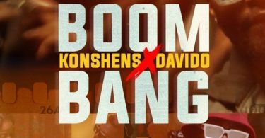 Download Koshens Boom Bang ft Davido MP3 Download