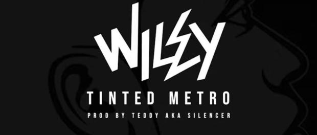 Download Wiley Tinted Metro MP3 Download