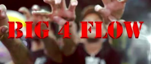Download Stunna 4 Vegas BIG 4 Flow MP3 Download