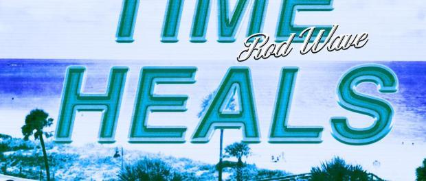 Download Rod Wave Time Heals MP3 Download