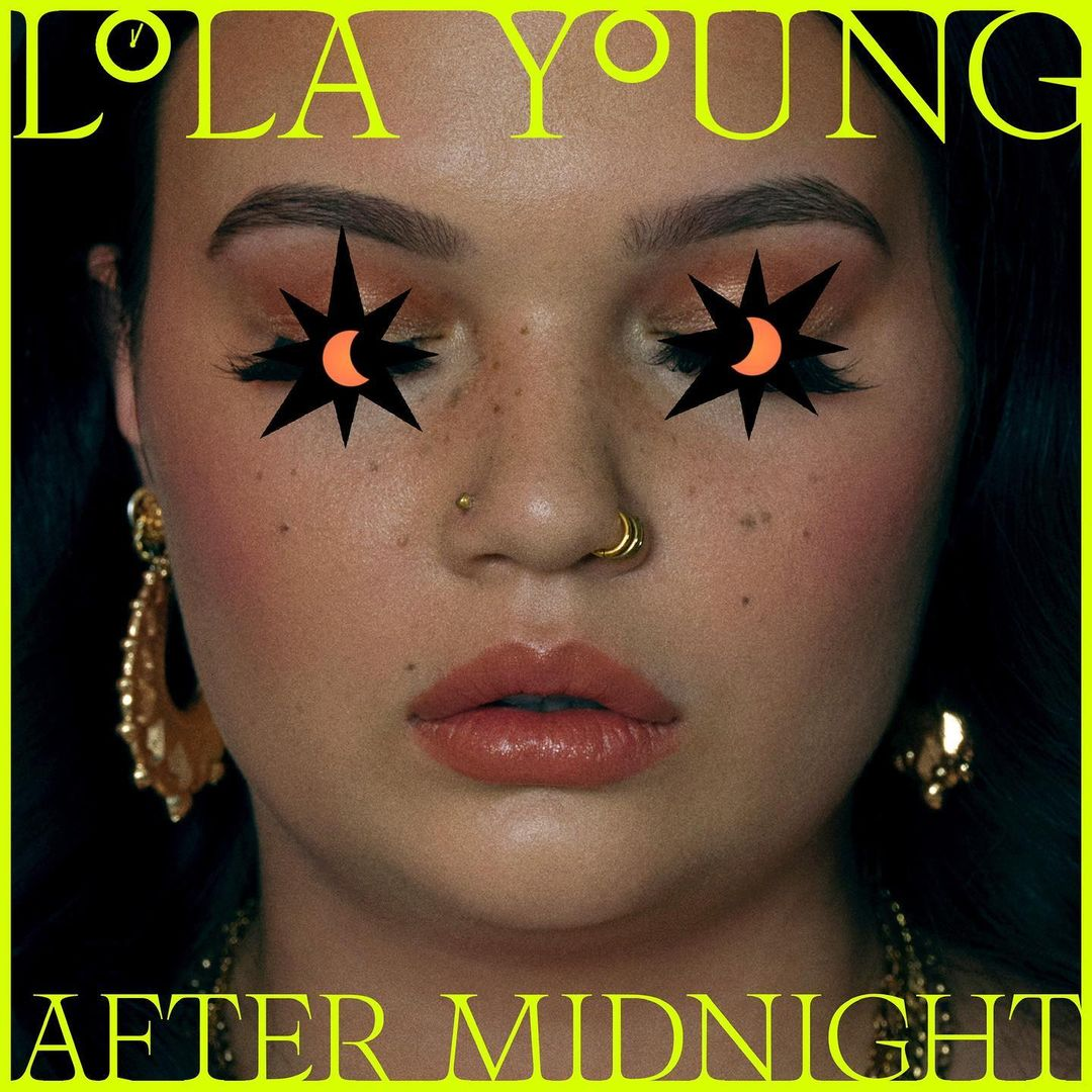 Lola Young – Blue Mp3