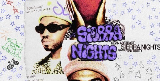 Download SKevin Abstract Ft Ryan Beatty Sierra Night MP3 Download