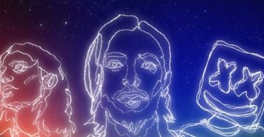 Download Alesso & Marshmello Ft James Bay Chasing Stars MP3 Download