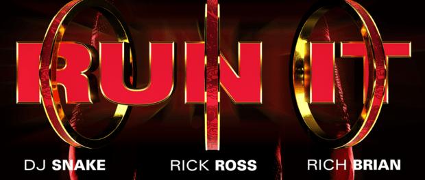 Download DJ Snake Ft Rick Ross Rich Brian Run It Mp3 Download
