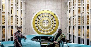 Download Fuse ODG Ft Heavy K On A Million Mp3 Download