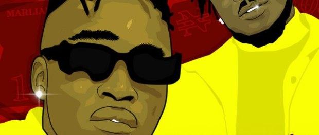 Download C Blvck Paper ft Peruzzi MP3 Download