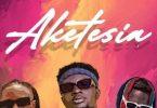 Download Kweku Darlington Aketesia Ft Laycon Medikal MP3 Download