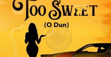 Download Niniola Too Sweet MP3 Download