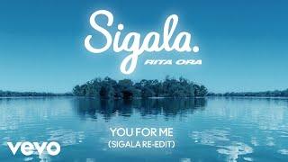 Download Sigala Rita Ora You for Me Sigala ReEdit Mp3 Download
