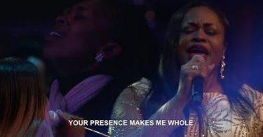 Download Sinach Oh Jesus Ft Farlon Lyte MP3 Download