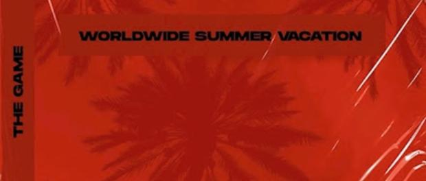 Download The Game Worldwide Summer Vacation Mp3 Download