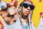 Download Tyga Mr Bubblegum MP3 Download