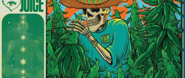 Download Zombie Juice Ft Devin The Dude Rae Khalil Alto Mp3 Download