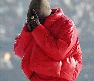Download Kanye West DONDA Album Zip Download