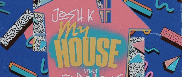 Download Josh K & Fabolous My House MP3 Download