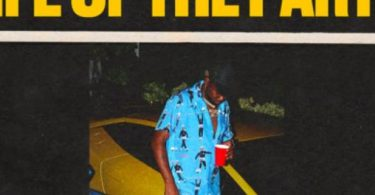 Download Kranium Life of The Party Ft Young T & Bugsey MP3 Download