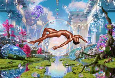 ALBUM: Lil Nas X – MONTERO Download