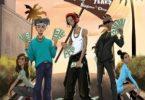 Download DJ Yankee 100 Years ft Blaqbonez & Cheque MP3 Download