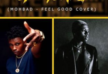 Download Mac P Ft Mohbad On Guard Feel Good Cover MP3 Download