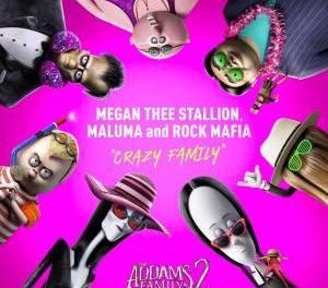 Download Megan Thee Stallion Crazy Family Ft Maluma & Rock Mafia MP3 Download