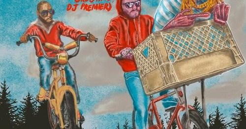 Download Run The Jewels Ft Lil Wayne Greg Nice & DJ Premier Ooh La La Remix MP3 Download