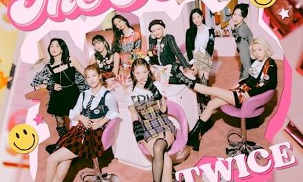 Download TWICE The Feels Mp3 Download