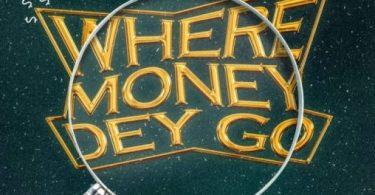 Download VDJ Tflexx Where Money Dey Go ft Samflow MP3 Download