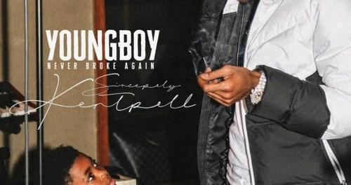 Download NBA Youngboy Still Waiting MP3 Download