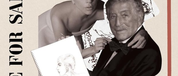 Download Tony Bennett & Lady Gaga Love for Sale MP3 Download
