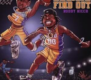 Download Bino Rideaux & Roddy Ricch Lemme Find Out MP3 Download