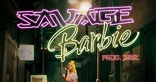 Download Asian Doll Savage Barbie MP3 Download
