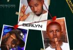 Download Berlyn Agye Nyame Ft Oseikrom Sikanii Strongman MP3 Download