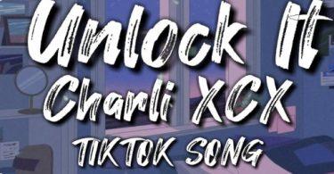Download Charli XCX Lock it TikTok Remix Mp3 Download