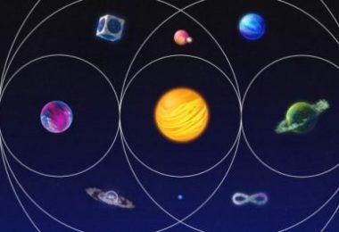 Download Coldplay Music of the Spheres Album Zip Download