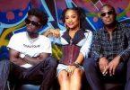 Download DJ Vyrusky All Correct Ft Kuami Eugene Adina Thembi MP3 Download