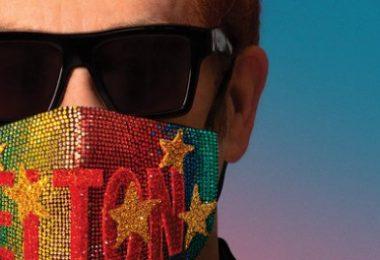 Download Elton John Chosen Family Ft Rina Sawayama Mp3 Download