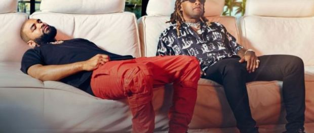 Download Joyner Lucas Ft Ty Dolla $ign Late To The Party MP3 Download