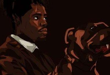 Download Kwesi Arthur John Wick Freestyle MP3 Download