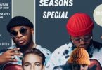 Download Major League Amapiano Balcony Mix Live with Major Lazer MP3 Download