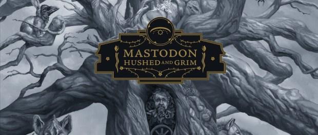 Download Mastodon Teardrinker Mp3 Download
